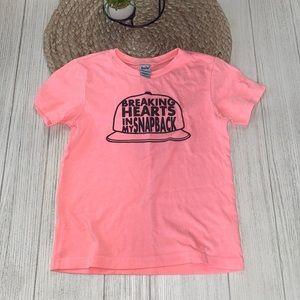 "Kavio ""breaking hearts in my SnapBack"" t-shirt 5"